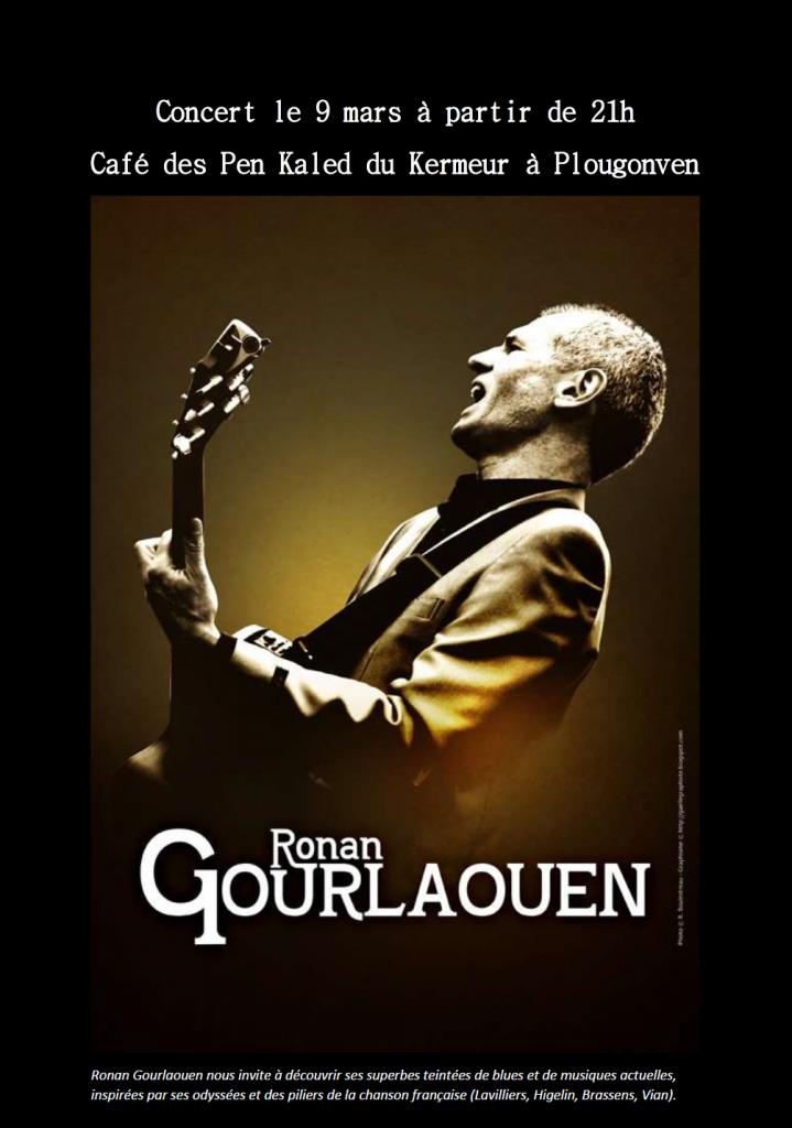 Ronan Gourlaouen